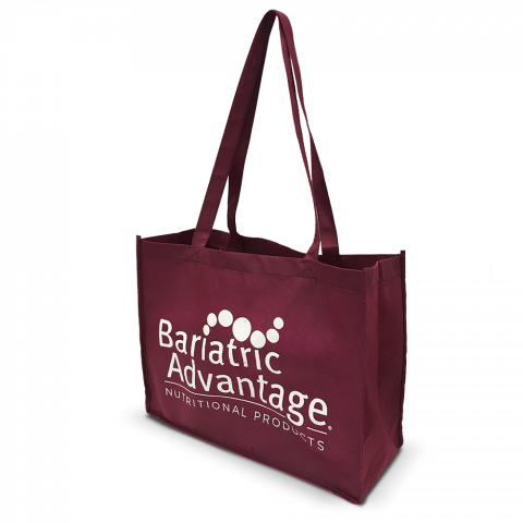Bariatric Advantage Tote Bag