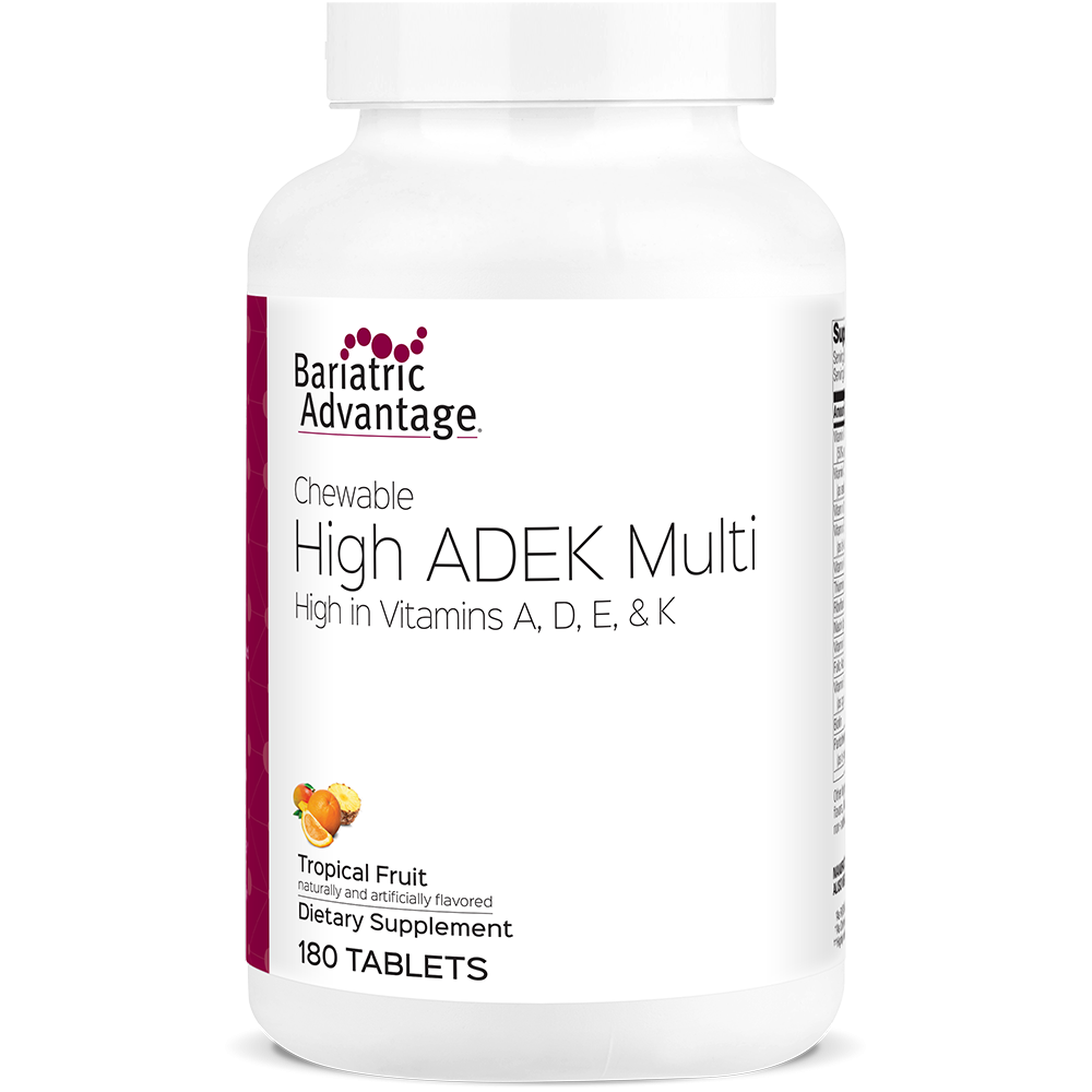 High ADEK Multivitain
