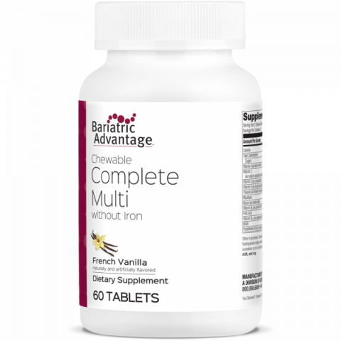 Multivitamin Chewy Bite | Bariatric Advantage, Inc