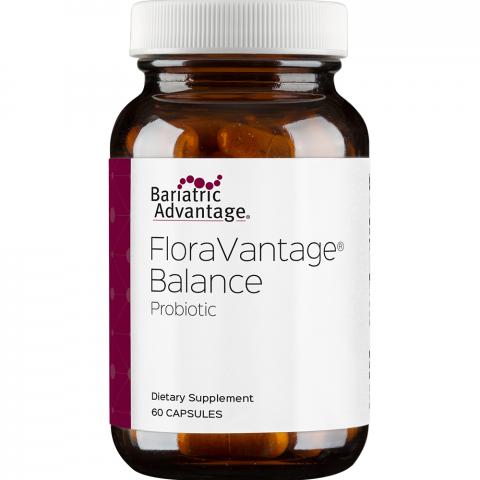 FloraVantage Balance